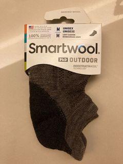 Smart wool 羊毛抗菌除臭襪