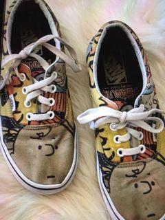 Sneakers ( peanuts)