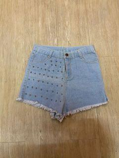 Studds shorts denim