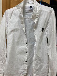 Target長袖襯衫