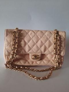 Tas Chanel vintage no holo