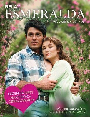Telenovela Full Versi Tanpa Teks - Esmeralda