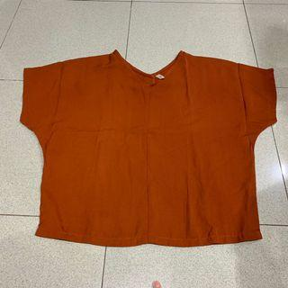 terra top batwing fit to XL
