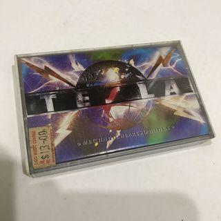 Tesla Mechanical Resonance Cassette Tape