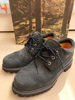 Timberland X Engineered Garments  美式工作靴(防水)