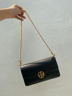 Tory Burch Chelsea Chain Pouch