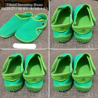 Tribord swimming shoes