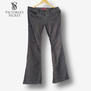 Victoria's Secret Pink Edition Cutbray Pants   Celana Jeans cutbray wanita