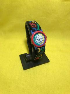 Vintage Watch Timex