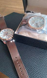 Watches need repair