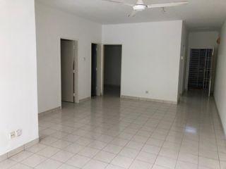 [WTR] Puteri Bayu apartment for rent