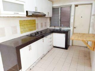 [WTS] Komuter Raya Apartment Shah Alam