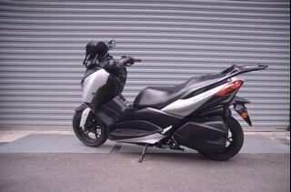 Yamaha XMAX 都會新寵