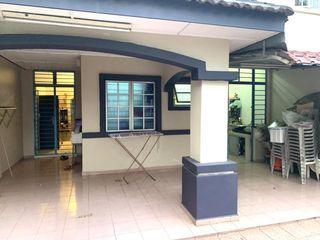 2 Storey / Bukit Indah 19 / Aeon / Big House / Below Market