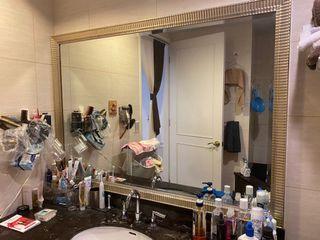 廁所鏡子 150x105cm