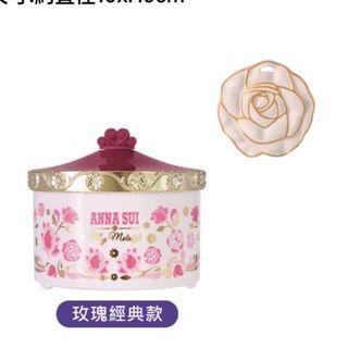 美樂蒂玫瑰擴香罐