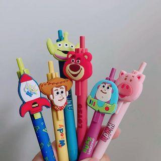 玩具總動員筆