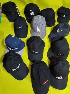 帽子  全部