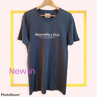 Abercrombie & Fitch Cotton T-Shirt