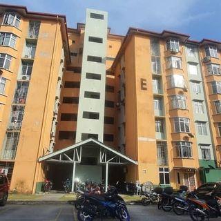 Apartment Seroja Taman Putra Perdana Puchong