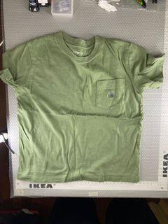 Baby Gap green shirt toddler