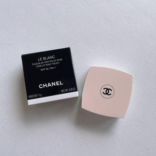 全新-Chanel 珍珠光感氣墊粉餅