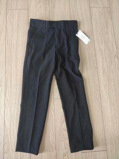 CK Calvin Klein Black Slacks Formal Pants for Boys