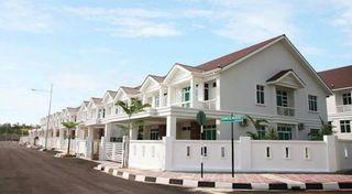 [Covid19 Lowest bank rate] 2sty Freehold sg besi serdang bukit jalil