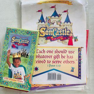 Free! Bible Study for Kids Bundle
