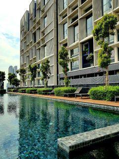 (FULLY FURNISHED) Tamarind Suites Cyberjaya