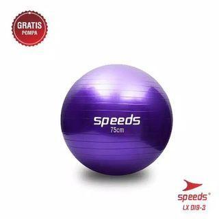 GYM BALL SPEEDS 75CM