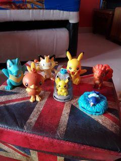 Happy Meal Pokemon