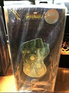 Hot Toys Infinity Gauntlet 1/4 ACS003 / Iron Man Ironman