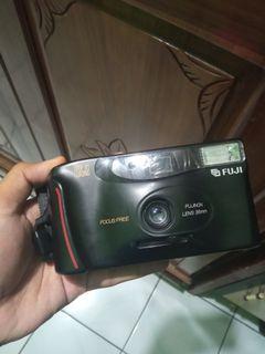 Kamera analog fuji mdl25