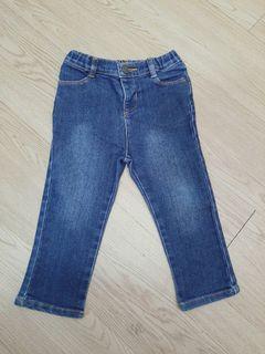 Kids Jeans Poney 2 Years Good Quality