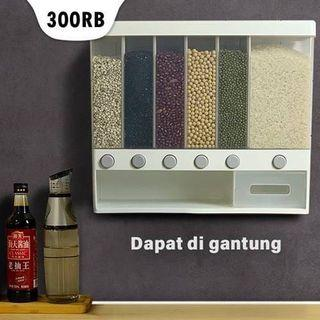 Kitchen Dispenser