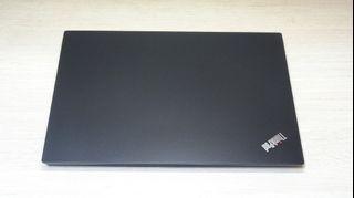 Lenovo Thinkpad e590 15.6inch i5-8265u 8gb ssd 240gb