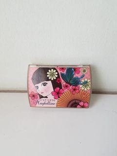Maybelline Compact Box