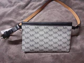 Michael kors fanny pack/ waist belt bag