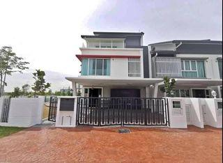 Near to klang valley dream house price from RM328K (Freehold)