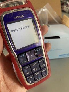 nokia 3220 classic phones