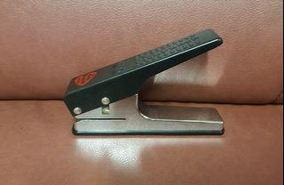 美國進口Pick Punch Standard吉他彈片製造機、匹克自製打洞機‧便宜出售