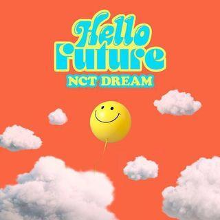 [po/go] nct dream hello future repackaged album