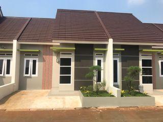 Rumah Siap Huni 300jutaan aja di Sawangan