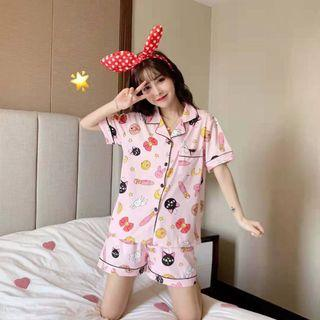 Sailormoon sleepwears