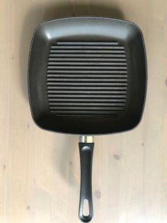 Scanpan 27x27cm Grill Pan