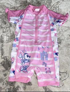 Swimsuit Disney for baby girl UK