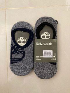 Timberland 船型襪 2色一組