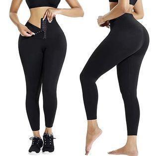 Two on one body shaper leggings