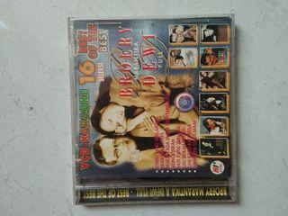 VCD Karaoke Original Best Broery Dan Dewi Yull